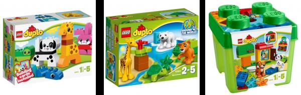 lego pour enfant animaux