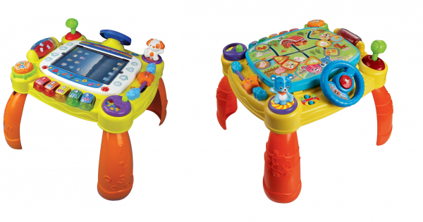 table-deveil-vtech- tablettes pour enfant