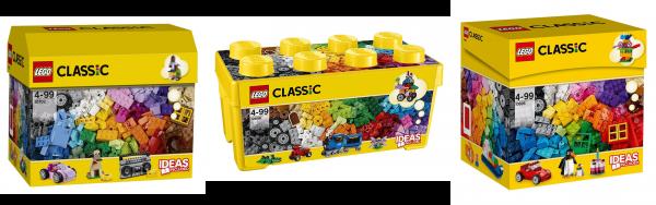 lego pour enfant les-classiques