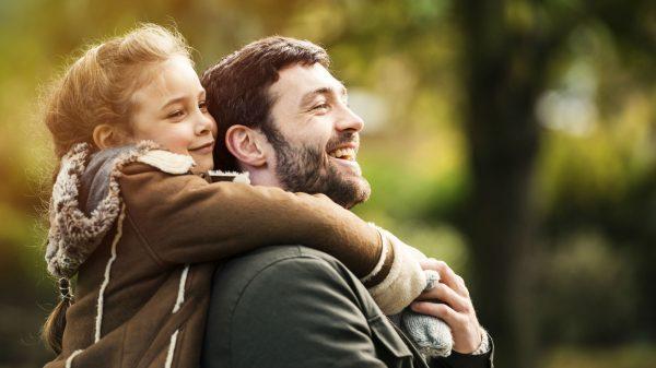 La relation père fille