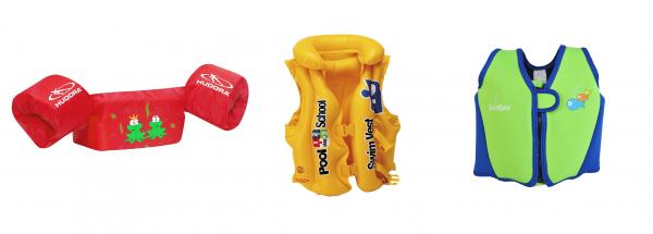 Les autres équipements - noyade des enfants
