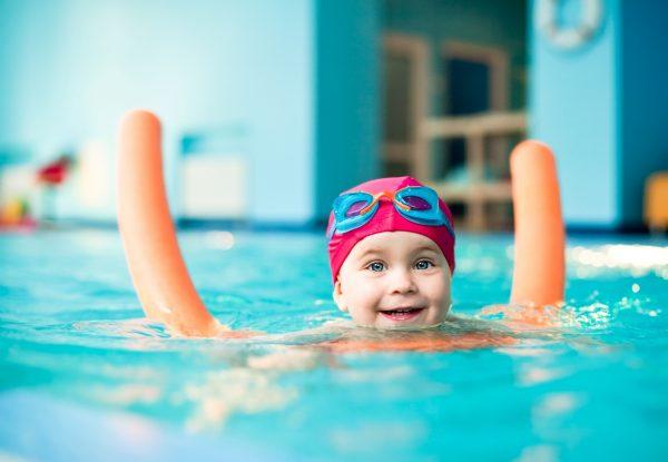 Noyade des enfants - piscine