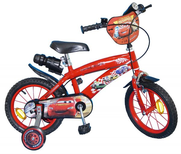 Apprendre à faire du vélo à son enfant - Vélo Cars