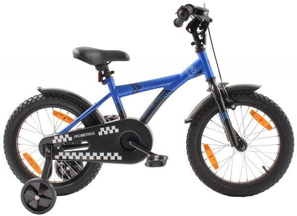 Apprendre à faire du vélo à son enfant - vélo prometheus