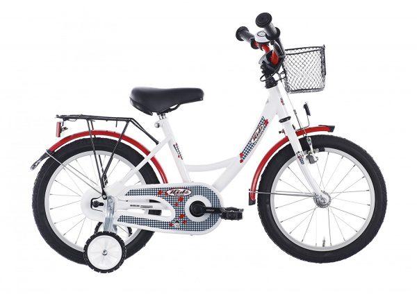 Apprendre à faire du vélo à son enfant - vélo vermont