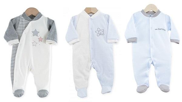 Pyjamas pour dormir comme un bébé
