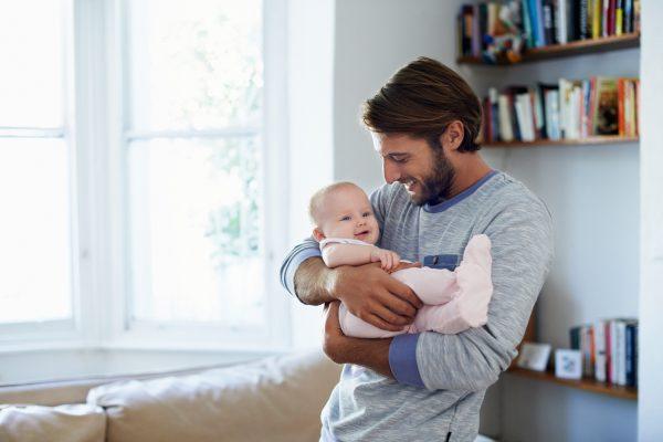 Congé paternité : les démarches
