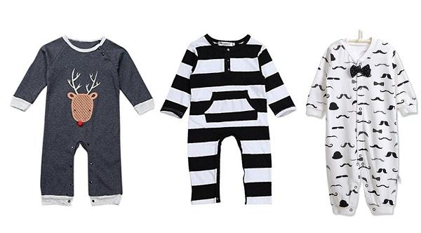 Pyjamas originaux