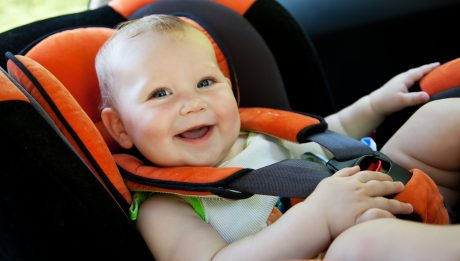 siège auto pour Bébé