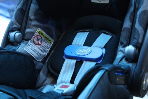 Clips Seats Intel