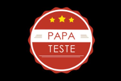 Blog papa teste