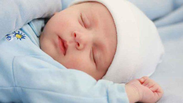 Le sommeil de nos bébés