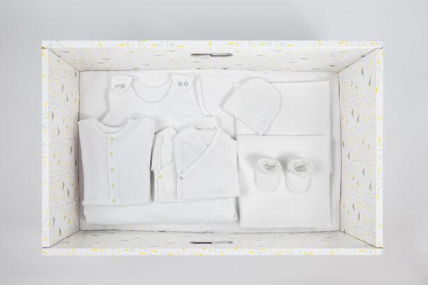 Baby-Box Premier Jour