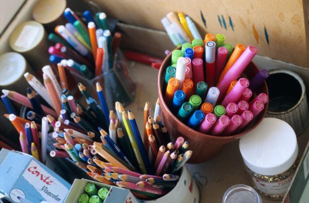 Des fournitures pour la rentrée scolaire - comment avoir l'allocation de rentrée scolaire