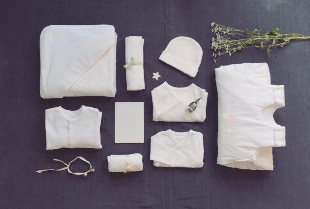 Happynest, la baby box qui revolutionne la valise de maternité !