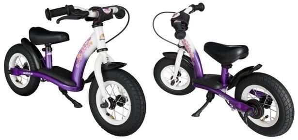 Bikestar draisienne - draisiennes enfant