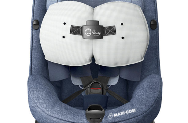 Le premier siège bébé avec airbags intégrés, AxissFixAir de Bébé Confort