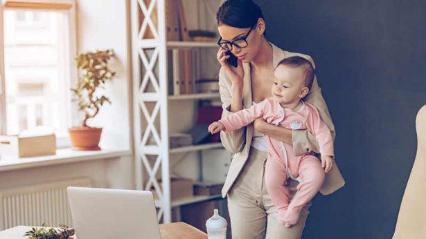 Accessoires anti-ondes pour protéger bébé