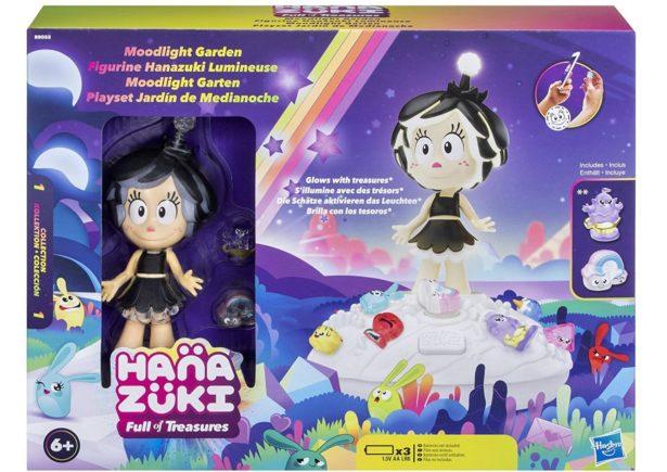 Figurine Lumineuse Hanazuki