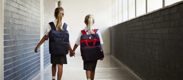 Mes enfants sont-ils bien rentrés de l'école ?