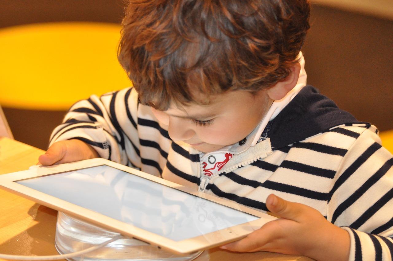 Protégeons nos enfants sur internet, application contôle parental tablette smartphone