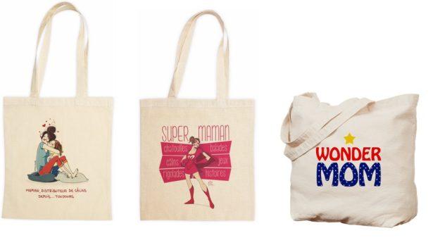 Tote Bag Spécial Fête des Mères 2018