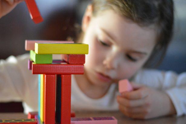 Passion construction pour les enfants