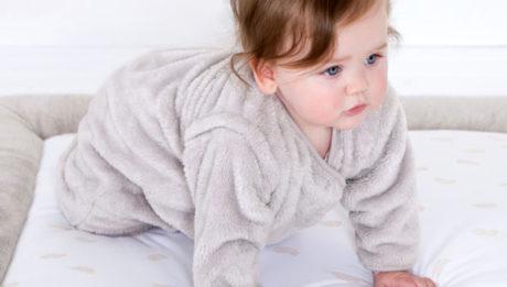 top 5 gigoteuses pour bébé