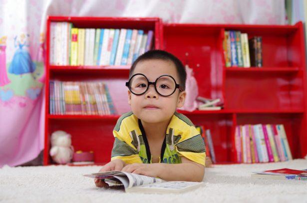 A vous de trouver le style qui conviendra le mieux à votre enfant avec KelOptic