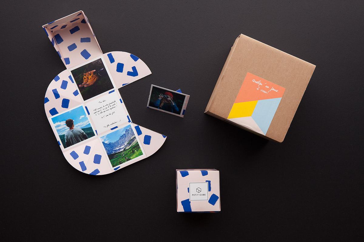 Petit Cube à personnaliser pour un cadeau Fête des Pères réussi ... 88909ce1703