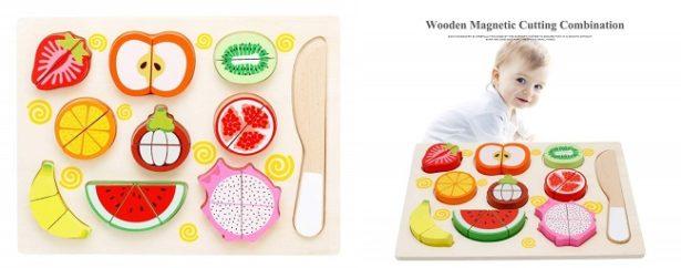 cadeau-noel-cuisine-nourriture-bois-magnetic