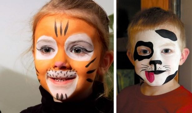 maquillage-enfant-halloween-animaux