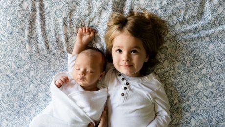 Épargner pour ses enfants