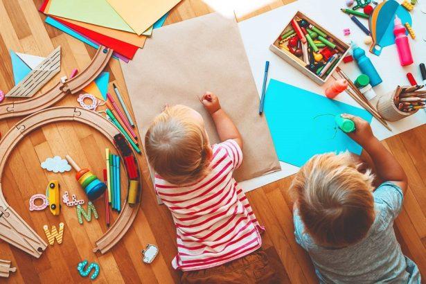 Que se passe-t-il dans le cerveau de votre enfant ?