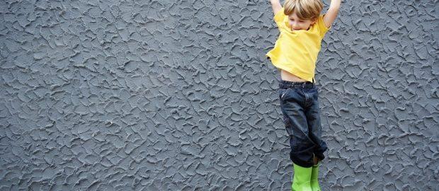 Comment équiper ses enfants pour affronter l'automne ?