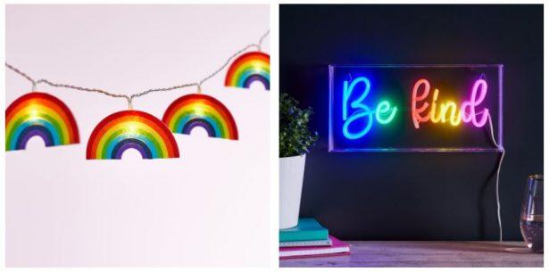 Des luminaires originaux et colorés pour la chambre de vos enfants